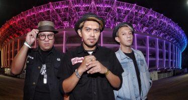 Gagal Tour Ke Amerika, Rocket Rockers Akan Gelar Tour Ke Jepang