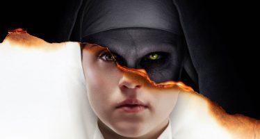 Review The Nun: Taring Valak Kurang Tajam Untuk Menggigit Seri The Conjuring Yang Sangat Hype Ini
