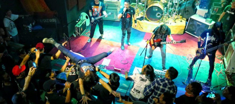 """Konser Amal """"Rock For Palu & Danggala"""" Berhasil Galang Dana 30 Juta"""