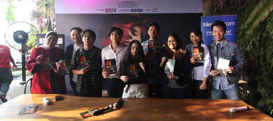 Charlie Puth Akan Manjakan Puthinators Indonesia Pada 16 November 2018