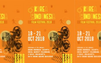 Indonesia Dan Korea Kembali Kerjasama Dalam Korea-Indonesia Film Festival
