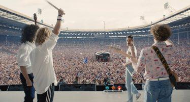 Baru Berusia Beberapa Bulan, Film Bohemian Rhapsody Sukses Sabet 2 Penghargaan Sekaligus