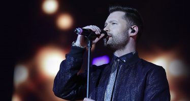 "Calum Scott Akan Tampil Perdana Di Indonesia Di Konser ""Only Human Asia Tour 2018 Live in Indonesia"""