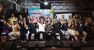 Konser Amal Lintas Agama Untuk Galang Dana Palu, Donggala Siap Digelar