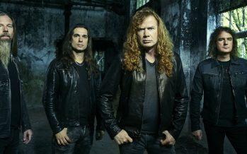 Jangan Lupa, Ada Megadeth Akhir Bulan Ini Di Jogjakarta