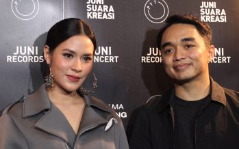 Raisa Dan Dipha Barus Kolaborasi Di Single My Kind of Crazy