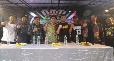 Tipe-X, Siksa Kubur, Pas Band, Dan Band Underground 90an Siap Manjakan Telinga Kalian Dalam Acara Rockin Jakarta