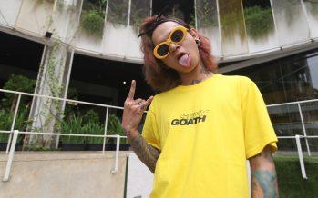 Sexy Goath, Rapper Jagoan Dari Labelnya Young Lex