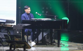 Yovie Widianto Sukses Beri Inspirasi Cinta Di Konser Yovie And His Friends