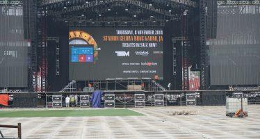 Guns N' Roses Akan Konser Selama 3 Jam
