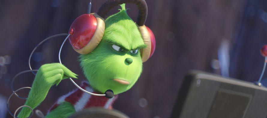 "The Grinch, Rencana Jahat Sekaligus Kocak ""Mencuri"" Natal"