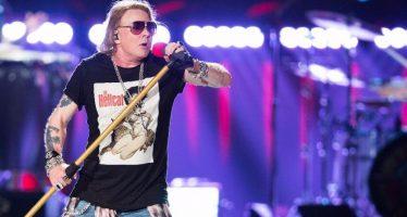 Fakta Menarik Guns N' Roses 'Not In This Lifetime Tour' di Jakarta