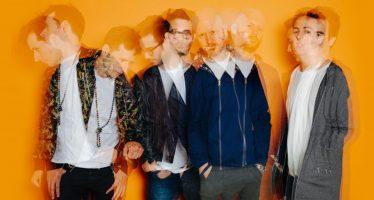 Band Indie Inggris, Prep Akan Kembali Sapa Penggemarnya Di Indonesia