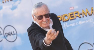 Superhero Marvel Berduka Ditinggal Stan Lee