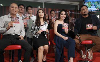 Inilah Album Dangdut Ayu Ting-Ting Dan KDI Hits Collection Yang Bikin Pengen Joget