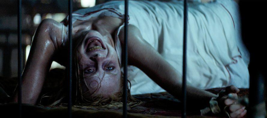 """Klimaks Horor Yang Teramat Horor di Film """"The Possession Of Hannah Grace"""""""
