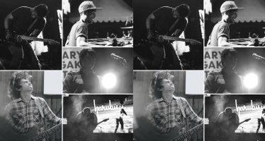 Harubisu, Band Pendatang Baru Yang Ajak Lestarikan Alam Lewat Lagu
