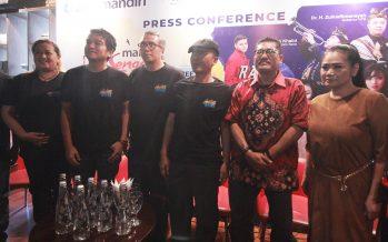 Senggigi Sunset Jazz 2018, Awal Mula Kebangkitan Wisata Lombok