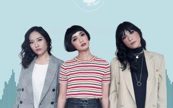 "Ayu Rika, Ninda Felina dan Tanayu Rilis Klip Lagu ""Bohong"""