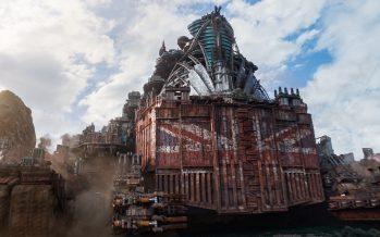 """Film """"Mortal Engine"""", Gambaran Ketika Kota Bergerak Dan Menghancurkan Semuanya"""
