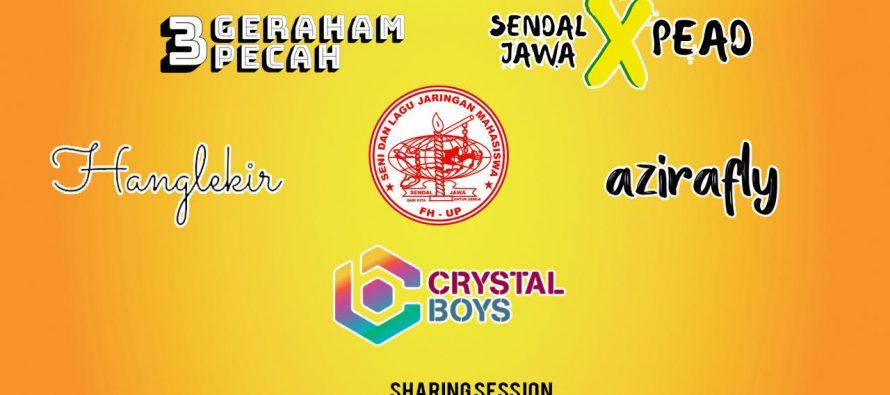 Danilla & Fourtwnty, Musicblast x Anak Muda Event Ramaikan Panggung Big Bang Jakarta Hari Ini