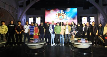 Big Bang 2018 Sajikan Festival Reggae Di Penutupan Tahun 2018