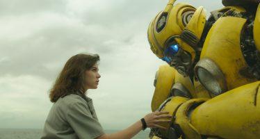 Kisah Klasik Robot Kuning Di Film Bumblebee