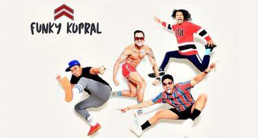 "Funky Kopral Rilis Single ""Orang Gila"" Untuk Sindir Eksistensi Anak Jaman Now"
