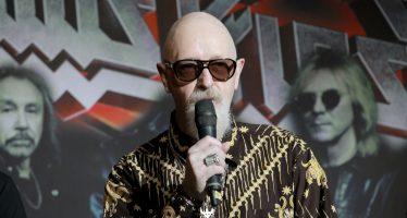 Judas Priest Bakal Getarkan Jakarta Malam Ini