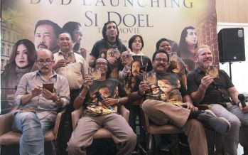 "Untuk Obati Rasa Kangen, Film ""Si Doel The Movie"" Rilis DVD"