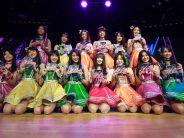 """JKT48 Buat Konsep Baru Di Single Ke-20 """"High Tension"""""""