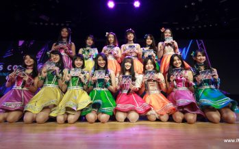 "JKT48 Buat Konsep Baru Di Single Ke-20 ""High Tension"""