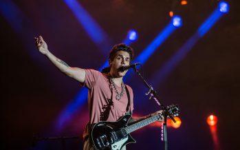 Siap-Siap Kedatangan John Mayer 5 Maret Nanti
