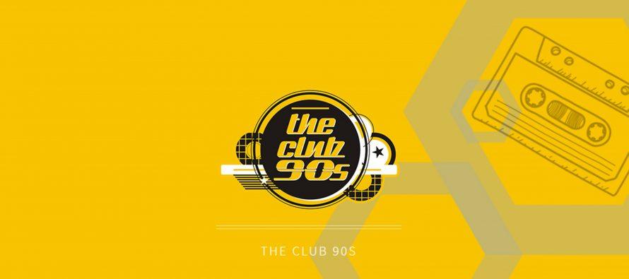 The Club 90s Festival Akan Buat Surabaya Bernostalgia 2 Maret Nanti