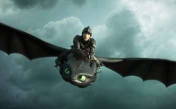 "Intip Perjuangan Hiccup dan Toohless Di Film ""How To Train Your Dragon : The Hidden Worlds"""