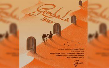 Untuk Sebar Nilai Agama Lewat Musik, Muhammad Al Kadri Dan PNS Gelar Tour Perdana