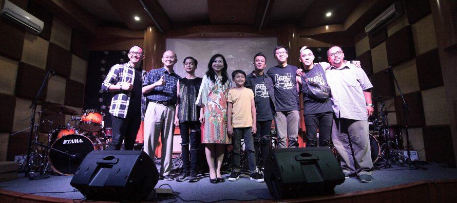 Tama Groove Session 2018 Borong Pemenang Dari Kota Gudeg, Yogyakarta