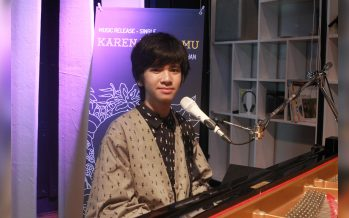 Musisi Muda, Kafin Sulthan Ciptakan Single Perdana Untuk Ibunda Tercinta