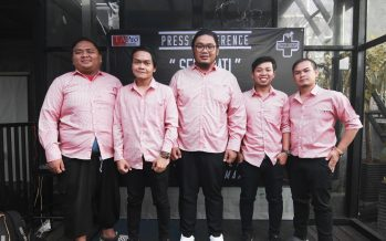Curhatan Band Garut, Lovely Planet Di Single Perdananya