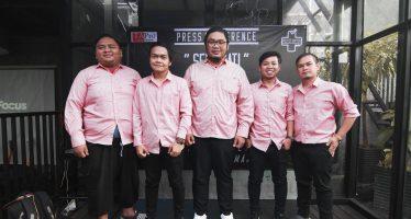 Curhatan Band Garut, Lovely Planet Di Single Perdananya