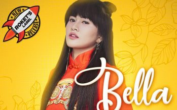 "Single Dancedhut Ala Queen Marbella Di single ""Kumis Tebal"""