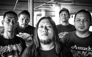 """'Mental Budak Jiwa Penjilat' Album Debut Group Grindcore """"Denied"""""""