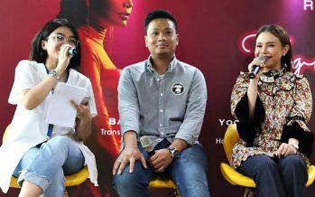 Peringati Hits Lagu 'Tegar', ROSSA gelar Tur Konser Di 4 Kota