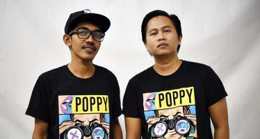 """Poppy Punky Bercerita Tentang LDR Di single Ke 4 Yang Berjudul """"I Miss You"""""""