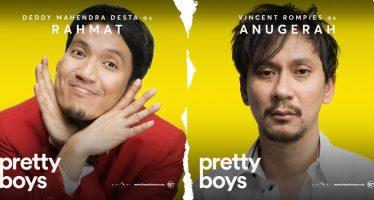 "Kehancuran Pertelevisian Dalam Film ""Pretty Boys"""