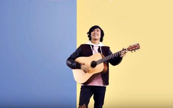 "Nuansa Pop Urban Yang Kental Di Single Perdana ""Renaga Farrel Tahier"""