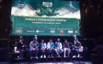 SHVR 2019 Siap Digelar, Jangan Sampai Kelewatan Aksi Dari Artis Favorit Kalian