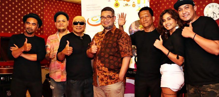 Festival Outdoor Terbesar 'I SEE Fest 2019' Bakal Di Gelar Di GBK Senayan