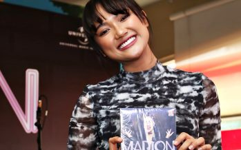 Debut Album 'Marion Jola' Akhirnya Resmi Dirilis