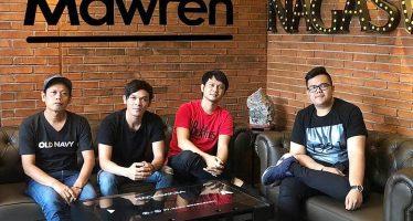 """'Mawren' Band Hadir Dengan """"Mantan Terindah"""""""